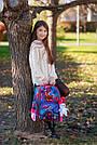 Ранец школьный каркасный с наполнением DeLune 11-029, фото 9