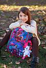 Ранец школьный каркасный с наполнением DeLune 11-029, фото 10