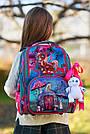 Ранец школьный каркасный с наполнением DeLune 11-029, фото 8