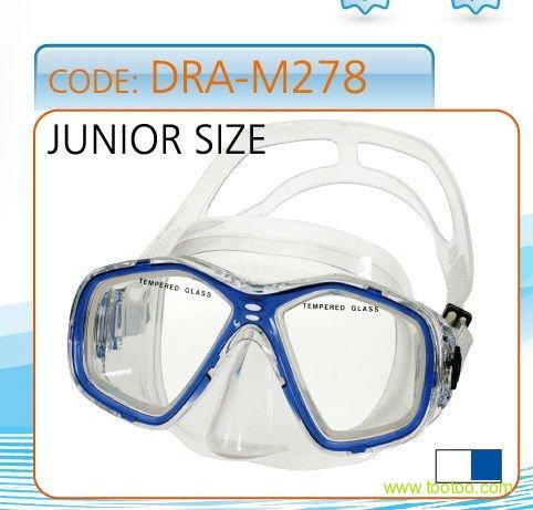 Маска для плавания Junior