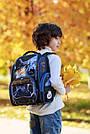 Ранец школьный каркасный с наполнением DeLune 11-030, фото 8