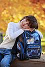 Ранец школьный каркасный с наполнением DeLune 11-030, фото 9