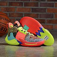 Nike Jordan Why Not ZERO.2 мужские кроссовки