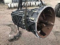 Коробка перемены передач МКПП ZF на Renault Magnum DXI б/у