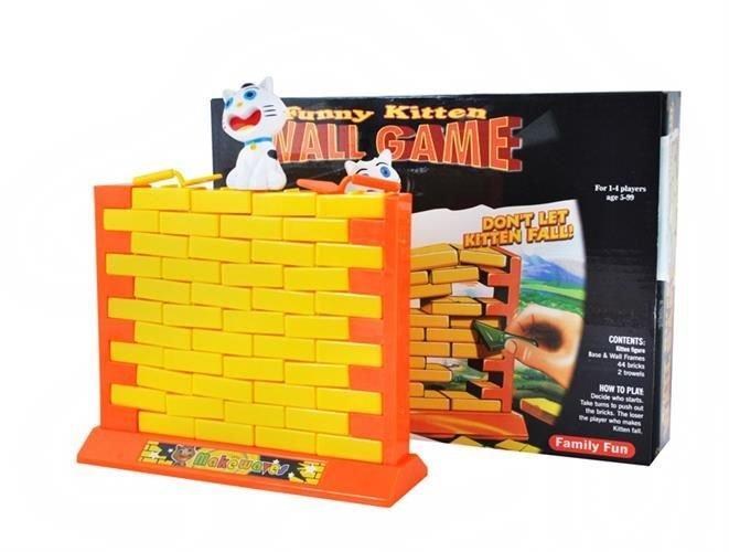 """Сімейна настільна гра """"Стіна"""", игра стена, аркадна гра"""