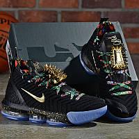 Nike LeBron 16 Lebron XVI   мужскиекроссовки