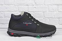 Чоловічі зимові черевики -20 °C, фото 2