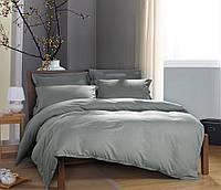 Евро-макси комплект постельного белья Gray