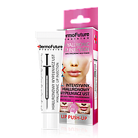 Пуш-ап для губ Tenex DermoFuture 12 мл (4009035)