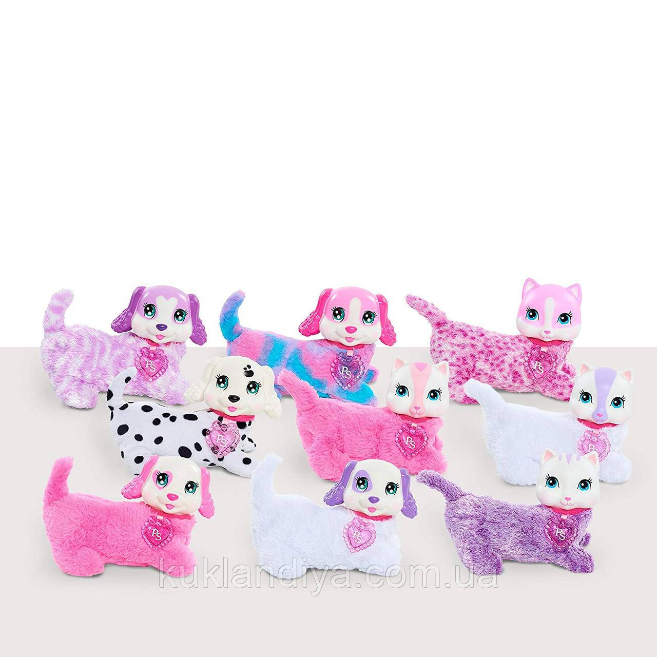 Питомец сюрприз Puppy Surprise Plush