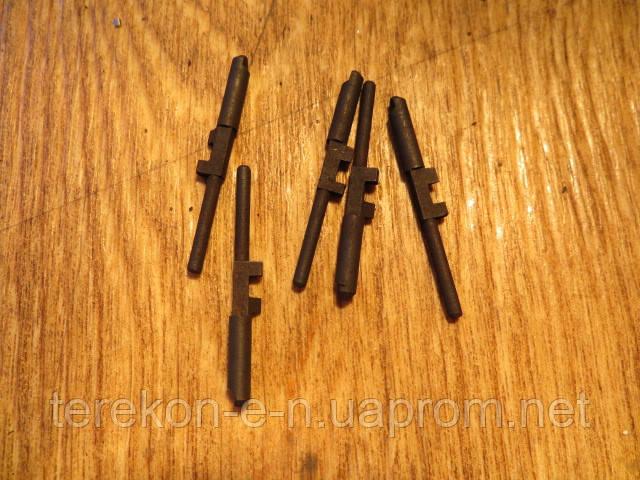 Подавач куль в магазині пневматичного пістолета мр654к макаров