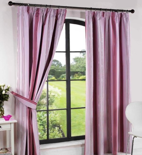 Купить ткань для штор в Интернете. Можно ли сэкономить на шторах?
