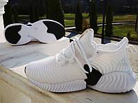 "Adidas Alphabounce Instinct ""White"""
