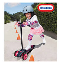 Самокат розовый Little Tikes 638169Е4, фото 3