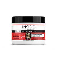 Маска INSIDE recover для ломких поврежденных волос SOS RECONSTRUCTOR 490 мл