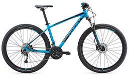 "Горный велосипед Giant Talon 3 GE 29"", синий L (GT)"