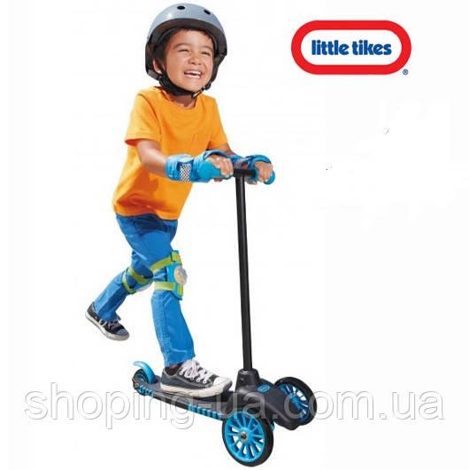 Самокат голубой Little Tikes 638152Е4