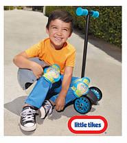 Самокат голубой Little Tikes 638152Е4, фото 3