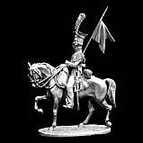 Рядовой 7-го шеволежерского (Висленского уланского) полка, фото 2
