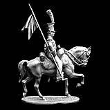 Рядовой 7-го шеволежерского (Висленского уланского) полка, фото 3