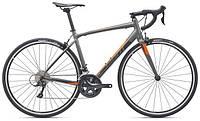 Шоссейный велосипед Giant Contend 1, угольный M/L (GT)