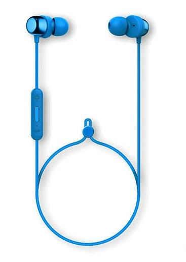 Наушники беспроводные Havit HV-I39 blue