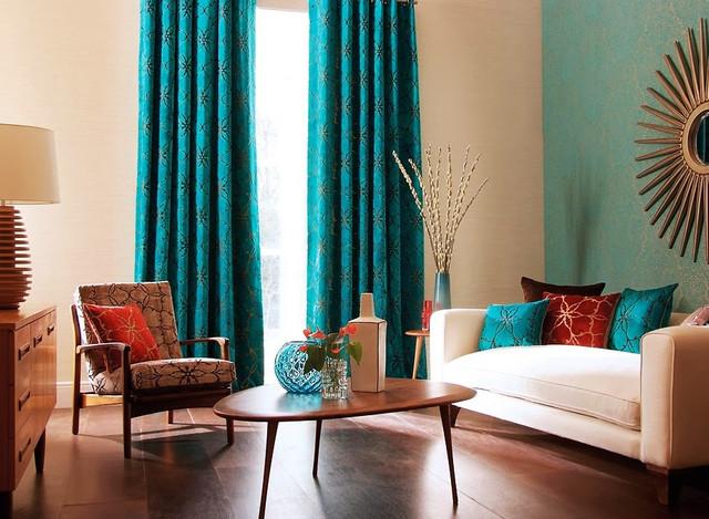 Где купить ткань для штор в Киеве. Можно ли сэкономить на шторах?