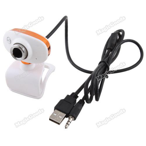 Web камера DL8C +Microphone  *1068 - Интернет-магазин mj-line в Одессе