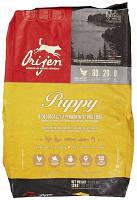 Корм для собак ORIJEN Puppy 13 кг ориджен для щенков мелких и средних пород