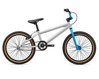 Велосипед BMX Giant GFR FW, перлам.серебристый (GT)