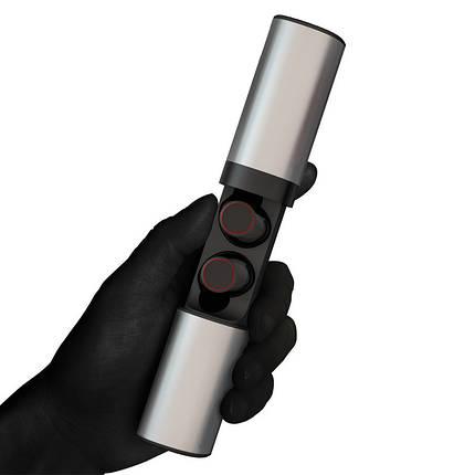 Беспроводные наушники Air Pro TWS-S2 Black   наушники вкладыши   гарнитура, фото 2