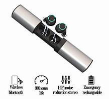 Беспроводные наушники Air Pro TWS-S2 Black   наушники вкладыши   гарнитура, фото 3