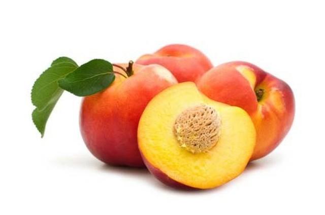 Сочный Персик - жидкость для э.сигарет