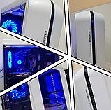 Игровой ПК Intel Core i5 4670, GTX 960, DDR3 16Gb, 500Gb, фото 4