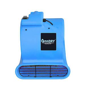 Электрический вентилятор, фен для сушки OneDry C21