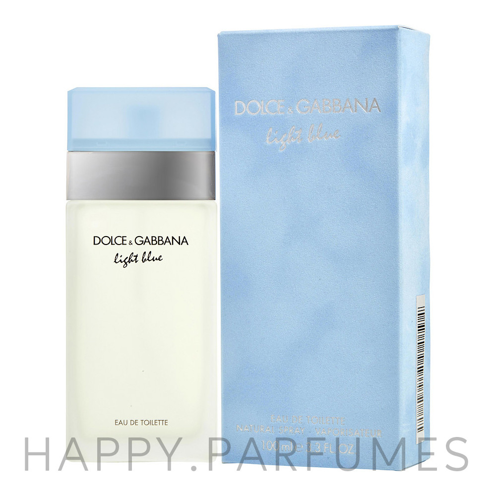 Dolce Gabbana Light Blue EDT 100 ml