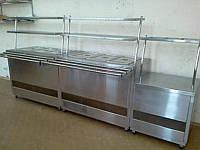 Модуль для приборов 700*700*1250 мм