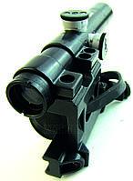 Оптический прицел ПУ 3,5х22 на винтовку Мосина, КО-44 ( без крепления )