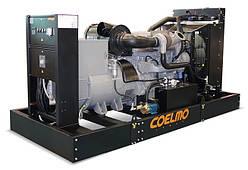 Трехфазный дизельный генератор Coelmo PDT156A3 (220 кВт)