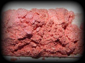 Пігмент для нігтів - рожевий