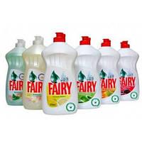 Фейри - FAIRY средство для мытья посуды в ассорт., 500мл