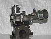 Восстановленная турбина / Mazda CX-7