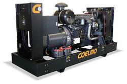 Трехфазный дизельный генератор Coelmo FDTC136W (396 кВт)