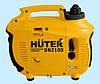 Инверторный генератор Huter DN2100 (1,7 кВт)