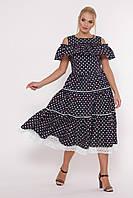 Нарядное платье Таяна карты, фото 1