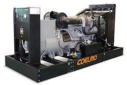 Трехфазный дизельный генератор Coelmo PDT406A2 (656 кВт)