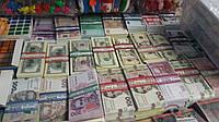 Сувенирные деньги 1, 2, 5, 10долларов, фото 1