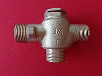 Трехходовой клапан для газового котла Solly Comfort