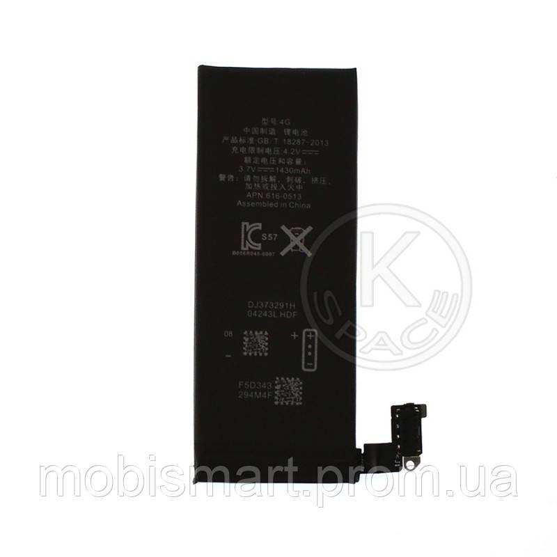 АКБ High Copy TEST iPhone 4