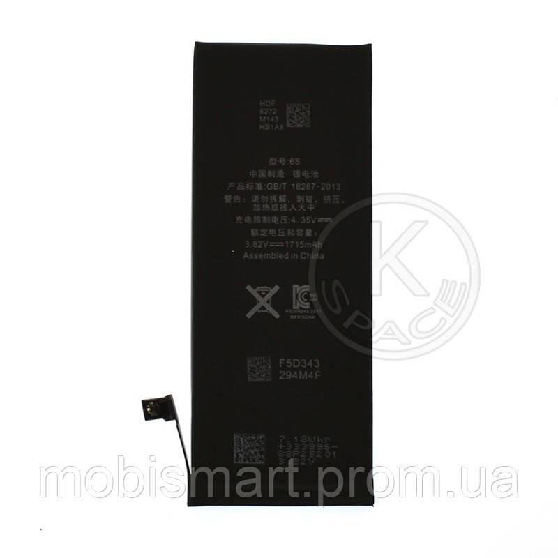 АКБ High Copy iPhone 6S